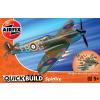 AIRFIX QUICK BUILD Spitfire Airfix J6000
