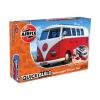 AIRFIX QUICK BUILD VW Camper Van J6017