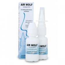 Airwolf orrspray egészség termék