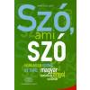 Akadémiai Kiadó SZÓ, AMI SZÓ