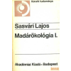 Akadémiai Madárökológia I-II.