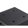 Akasa Euler Thin ITX 120W Passzív Fekete Számítógépház