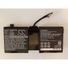 Akkumulátor Dell Alienware 17 18  M17X R5  M18X R3 5600mAh