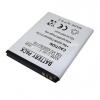 Akkumulátor, HTC Desire C, Desire 200, 1200mAh, Li-ion, BA S850 kompatibilis, premium line