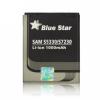 akkumulátor - Samsung S5570 Galaxy Mini,S5530 Wave 533 - Li-Ion 1000mAh