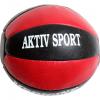 Aktivsport medicin labda 0,5 kg bőr