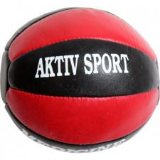 Aktivsport medicin labda 0,5 kg bőr medicinlabda