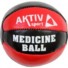 Aktivsport medicin labda 1 kg bőr medicinlabda
