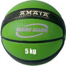 Aktivsport Medicin labda Amaya gumi 5 kg medicinlabda