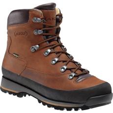 Aku Trekking cipő AKU Conero NBK GTX Cipőméret (EU): 42,5 / Szín: barna