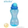 AKUKU Sport bögre szívószállal Akuku kék | Kék |