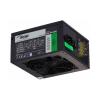 Akyga Tápegység PRO 600W, moduláris, PFC, 12cm, 20+4