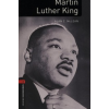 Alan C. McLean OXFORD BOOKWORMS LIBRARY FACTFILES 3. - Martin Luther King - Cd-Pack 2E
