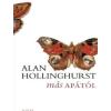 Alan Hollinghurst Más apától