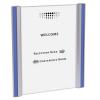 ALBA Információs tábla, fali, 269x302 mm,