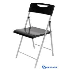 ALBA Smile összecsukható műanyag szék kiegészítő irodaberendezés