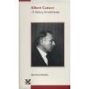 Albert Caraco CARACO, ALBERT - A KÁOSZ BREVIÁRIUMA