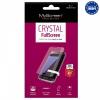 Alcatel 3 (OT-5052), Kijelzővédő fólia (az íves részre is!), MyScreen Protector, Clear Prémium