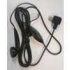 Alcatel CCA23L0A15C4 vezetékes mono headset fekete (microUSB)*
