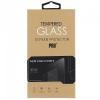 Alcatel Idol 5, Kijelzővédő fólia, ütésálló fólia (az íves részre NEM hajlik rá!), Tempered Glass (edzett üveg), Clear