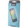 Alcatel One Touch Pixi 3 (5), Kijelzővédő fólia, ütésálló fólia, Tempered Glass (edzett üveg), Setty, Clear
