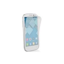 Alcatel OT-5036 Pop C5 kijelző védőfólia* mobiltelefon előlap