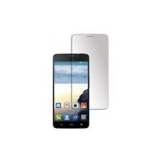 Alcatel OT-6040 Idol X kijelző védőfólia* mobiltelefon előlap