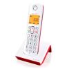 Alcatel Vezeték Nélküli Telefon Alcatel 221694 DECT SMS LED