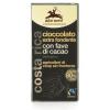 ALCE nero bio étcsokoládé kakaóbab őrlemény