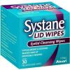 Alcon Systane Lid Wipes szemhéjszél törlőkendő 30db