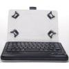 Alcor BT80 Billentyűzetes tablet tok