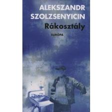Alekszandr Szolzsenyicin Rákosztály regény