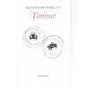 Alessandro Baricco Történet