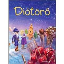 Alexandra Kiadó - DIÓTÖRÕ gyermek- és ifjúsági könyv