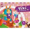 Alexandra Kiadó Dominique Bergevin: Viki, az állatorvos