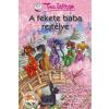Alexandra Kiadó Tea Stilton: A fekete baba rejtélye