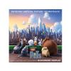 Alexandre Desplat The Secret Life of Pets - Original Motion Picture Score (A kis kedvencek titkos élete) (CD)