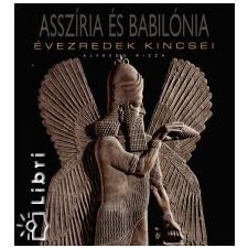 Alfredo Rizza ASSZÍRIA ÉS BABILÓNIA - ÉVEZREDEK KINCSEI művészet