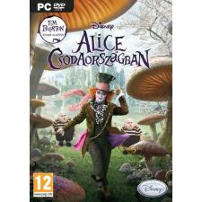 Alice Csodaországban videójáték