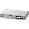 Allied Telesis AT-GS910 8 portos switch (AT-GS910/8-50)