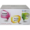 ALLPRINT All Print Tintapatron, CANON CLI571 kompatibilis, 13ml, Cyan XL (801L00695)