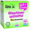 Almawin Öko gépi mosogatószer koncentrátum 120 alkalomra 3 kg