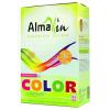 Almawin Öko mosópor koncentrátum színes ruhákhoz Hársfavirág /2kg/