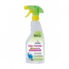 Almawin Öko üveg és ablaktisztító koncentrátum szórófejjel tisztító- és takarítószer, higiénia