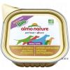 Almo Nature Bio Paté Csirkehúsos  6 x 100 g