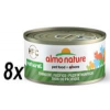 Almo Nature HFC CAT Pacific tonhal 8 x 70 g