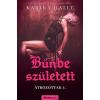 Álomgyár Kiadó Karina Halle-Bűnbe született (Új példány, megvásárolható, de nem kölcsönözhető!)