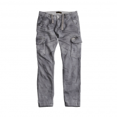 Alpha Industries Impact Pant Női - vintage black