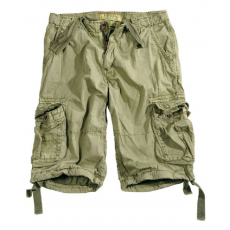 Alpha Industries Jet Short - olive