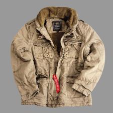 Alpha Industries Rod - tent férfi kabát, dzseki